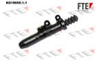 Fte Hoofdkoppelingscilinder KG19055.1.1