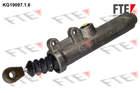 Fte Hoofdkoppelingscilinder KG19097.1.6