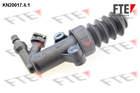 Hulpkoppelingscilinder Fte kn2001741