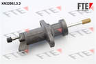 Hulpkoppelingscilinder Fte kn2206233