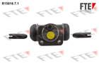 Wielremcilinder Fte r1501671