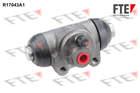 Wielremcilinder Fte r17043a1
