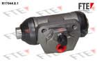 Wielremcilinder Fte r1704481