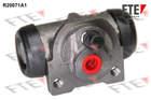 Wielremcilinder Fte r20071a1
