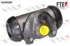 Wielremcilinder Fte r22042b1