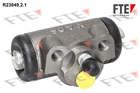 Fte Wielremcilinder R23049.2.1