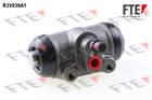 Fte Wielremcilinder R25039A1