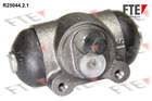 Fte Wielremcilinder R25044.2.1