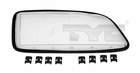 Tyc Koplamp glas 20-5484-LA-1