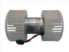 Tyc Kachelventilatormotor-/wiel 503-0001