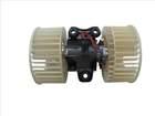 Tyc Kachelventilatormotor-/wiel 503-0006