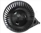 Tyc Kachelventilatormotor-/wiel 509-0004
