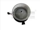 Tyc Kachelventilatormotor-/wiel 521-0013
