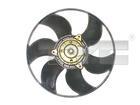 Tyc Ventilatorwiel-motorkoeling 828-1005