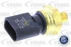 Brandstofdruk sensor Vemo v10721267