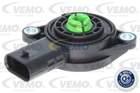 Sensor zuigleidingregelklep Vemo v10721268