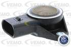 Inlaatdruk-/MAP-sensor / Sensor zuigleidingregelklep Vemo v10721279