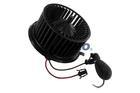 Kachelventilatormotor-/wiel Vemo v15031928