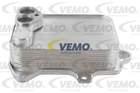 Oliekoeler motorolie Vemo v15606026