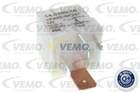 Relais inlaatpijpvoorverwarming / Relais ventilatoruitloop Vemo v15710003