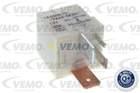 Vemo Relais brandstofpomp / Relais inlaatpijpvoorverwarming / Relais ventilatoruitloop V15-71-0005
