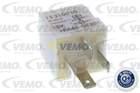 Airco relais / Relais ventilatoruitloop Vemo v15710010