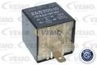 Vemo Relais brandstofpomp / Relais ventilatoruitloop V15-71-0018