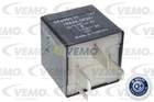 Vemo Relais brandstofpomp / Relais ventilatoruitloop V15-71-0019