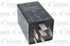 Vemo Relais brandstofpomp / Relais ventilatoruitloop V15-71-0024
