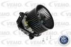 Kachelventilatormotor-/wiel Vemo v22031833