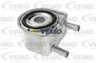 Oliekoeler motorolie Vemo v22600001