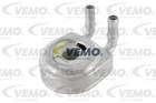 Oliekoeler motorolie Vemo v22600002