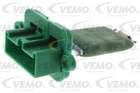 Regeleenheid kachelventilator Vemo v24790008