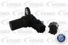 ABS sensor / Hall- / impulsgever / Nokkenas positiesensor Vemo v25720039