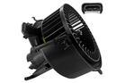 Kachelventilatormotor-/wiel Vemo v40031124