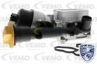 Oliekoeler motorolie Vemo v40602109
