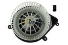Kachelventilatormotor-/wiel Vemo v42031236