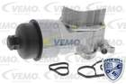 Oliekoeler motorolie Vemo v42600004