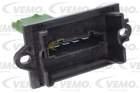Regeleenheid kachelventilator Vemo v42790011
