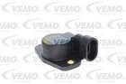 Vemo Gasklep positiesensor V46-72-0082