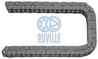 Distributieketting / Oliepomp aandrijfketting Ruville 3454015