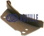 Distributieketting geleider / Geleiderail aandrijfketting oliepomp Ruville 3484011