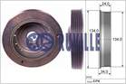 Krukaspoelie /-torsiedemper Ruville 515510