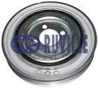 Krukaspoelie /-torsiedemper Ruville 515819