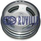Krukaspoelie /-torsiedemper Ruville 515825