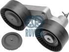 Ruville Spanner poly V-riem 55032
