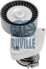 Ruville Spanner poly V-riem 55161