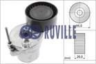 Ruville Spanner poly V-riem 55166