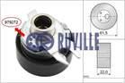 Ruville Spanrol distributieriem 55428