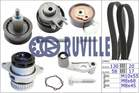 Ruville Distributieriem kit incl.waterpomp 55456702